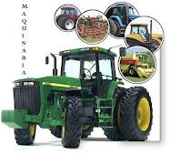 Exhibición de Maquinaria y Equipo Agrícola