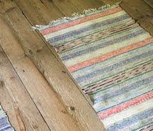 Såpskurning av golv (Skansen)