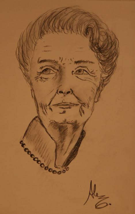 Omaggio a Rita Levi Montalcini