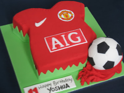 Arsenal Jersey Cake Pictures