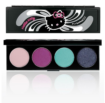9 ♥ Collection MAC Hello Kitty ♥