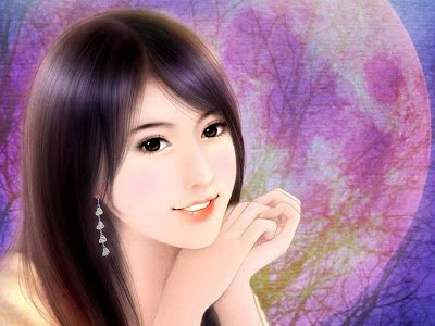 asian girl wallpaper. Pretty and Lovely Asian Girls