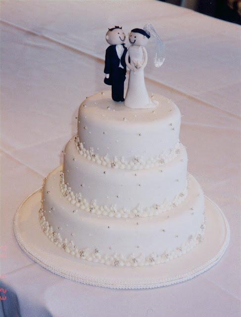 Wedding Cake Art Karen Hill : Wedding Cake Enchantress: Sydney Wedding Cake Toppers or ...