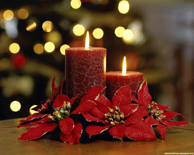 candle photography