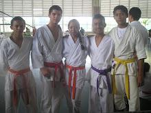 I Open Dojo Banzai - 2007