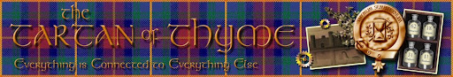 The Tartan of Thyme