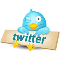Twitter me segue!!!!