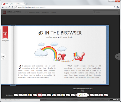 A curious guide to browsers and the web