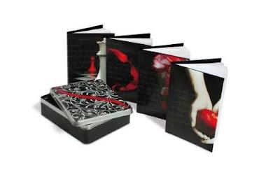 Los Diarios De Twilight *w* Covers