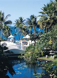Golf Resorts & Hotel at Hawaii