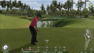 PGA Tour Gold tee-off
