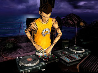 Scratch The Ultimate DJ video game