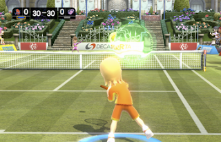 Sports Island screenshot