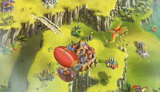 Tanadu screenshot