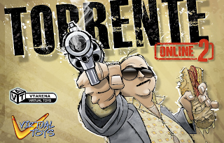 Torrente 2 advertisement