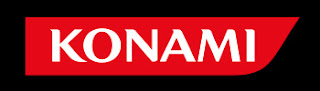 Konami logo
