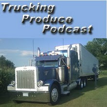 Trucking Produce Podcast