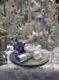 Decorating your table for christmas can be as simple or as for 12 days of christmas table numbers