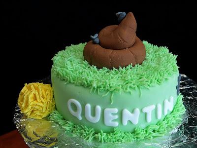 Albert lee assorted crap best birthday cake ever for How to make the best birthday cake ever