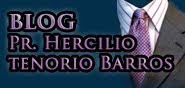 blogo do PASTOR HERCILIO BARROS