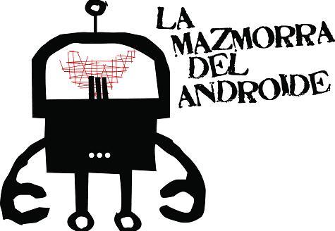 La mazmorra del androide