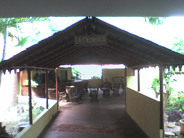 Churuata Remodelada Nueva