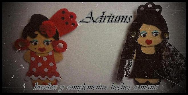 ADRIUMS