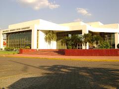 Biblioteca Roberto Incer Barquero en Managua