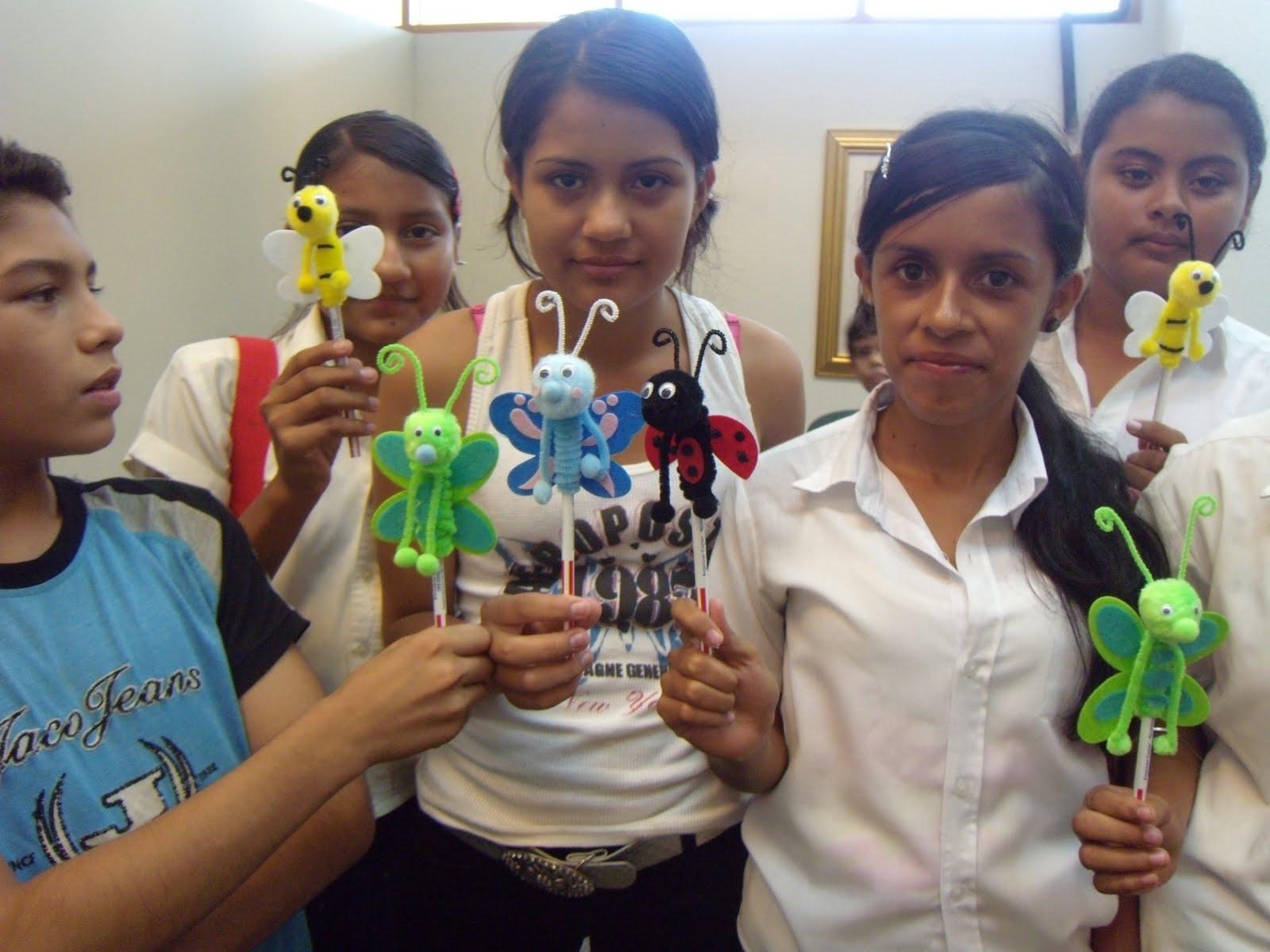 American Corner Nicaragua Voluntario De La Embajada Americana