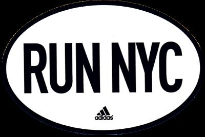 Adidas Marathon Series