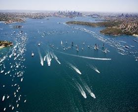 Rolex+Sydney+Hobart+Race+-+Jan ...