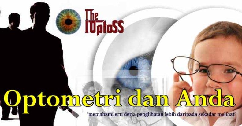 Optometri dan Anda