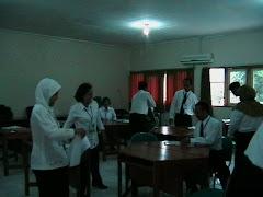 Peer Teaching pada Pelatihan Guru