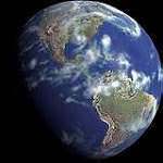 Manusia umpama bumi..kadangkala kita berada di atas..dan kadang2 berada di bawah......