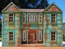 Maqueta Casa Opitz