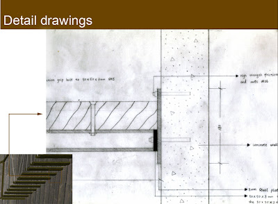 Staircase Project | Concept Architecture