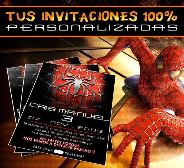 invitacines de superman gratis imagui