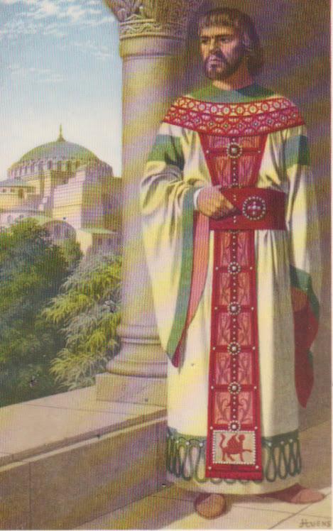 Boudewijn IX