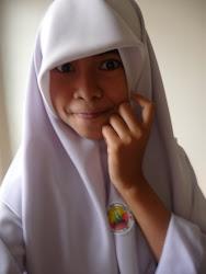 Siti Nur Azmina