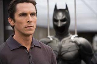 Batman 3 - The Dark Knight Rises Estréia: 20 de Julho de 2012
