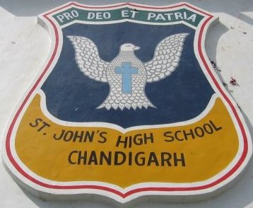 The School Crest