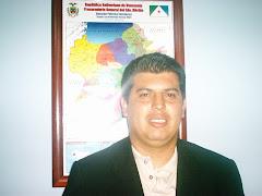 Leonardo Sulbarán