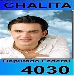 DEPUTADO FEDERAL GABRIEL CHALITA