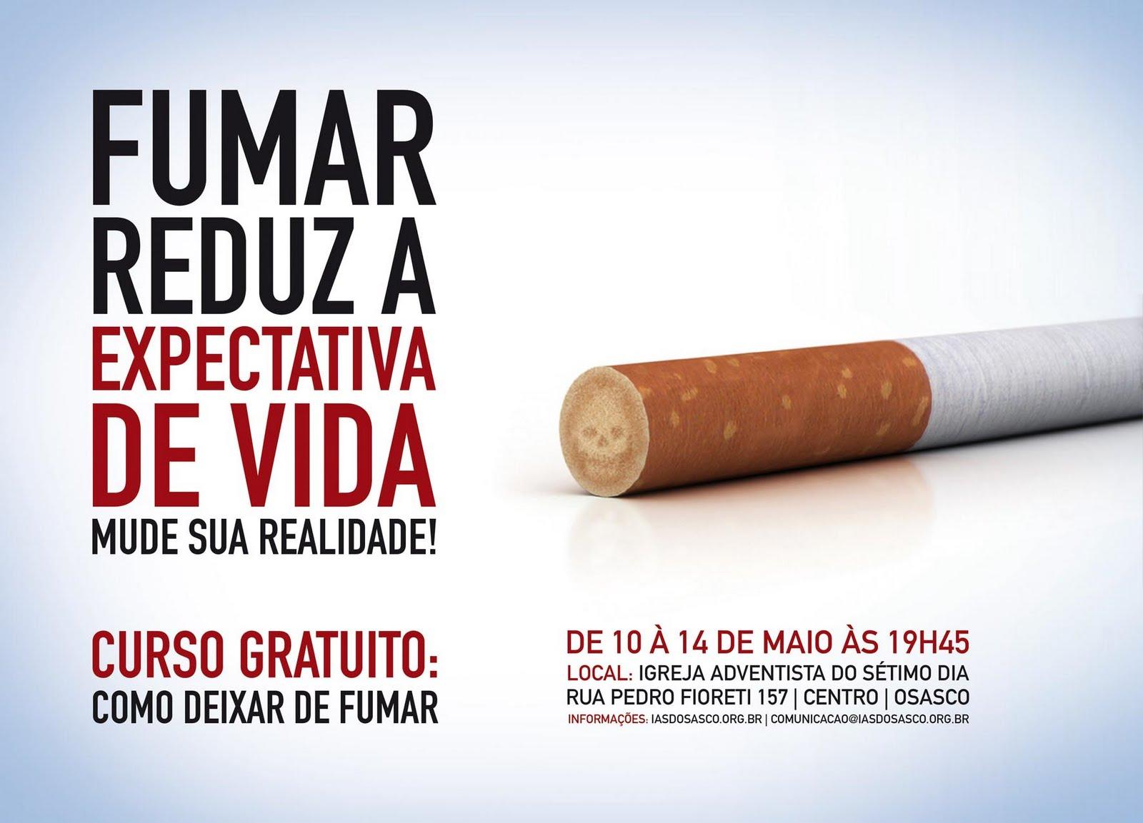 Dor de fígado fumante deixada