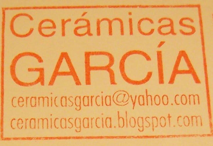 Ceramicas Garcia