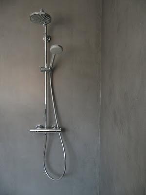 design handwerk bad betoncire beton cire. Black Bedroom Furniture Sets. Home Design Ideas