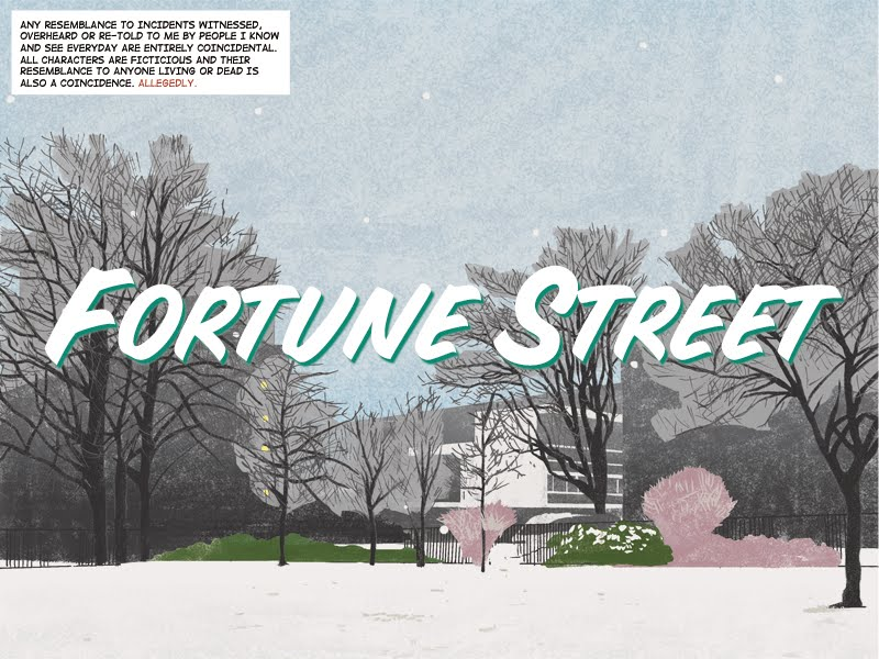 myfortunestreet