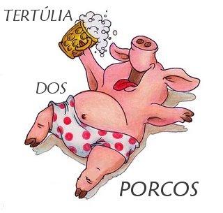 Tertulia dos porcos