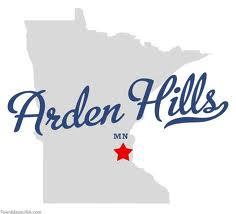 Arden Hills