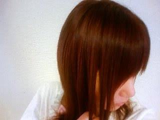 紺野美奈子變髮!